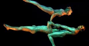 Le Trio Heracles en soirée de gala à la Cité des Congrès de Lyon (69)